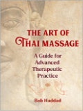 The Art of Thai Massage - BUY NOW
